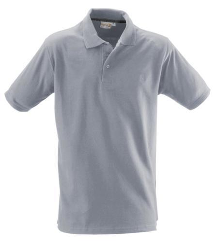 Polo Light grey