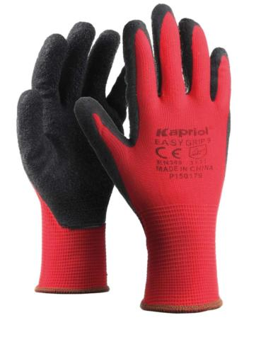 Easy Grip Red